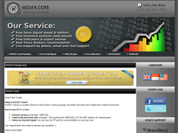 WSSFX.com - Screenshot