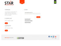 StarAccount.com (Star Capital Finance, was StarCapitalOnline.com) - Screenshot