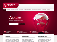 AlonFx.com - Screenshot