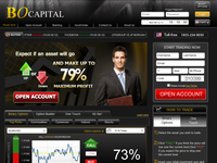 BOcapital.com - Screenshot