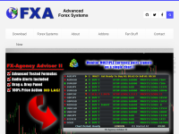 FxATrade.com (Fx Agency) - Screenshot