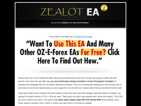 Zealot-EA.com - Screenshot