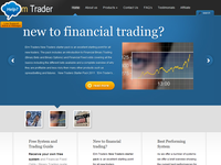 Elmtrader.co.uk - Screenshot