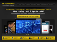 Difference between binary options and forex trading