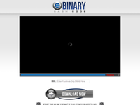 Binary-Cash-Code.com - Screenshot