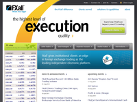 fxall.com - Screenshot