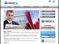 WDFX.co.uk - Screenshot