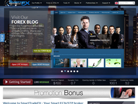 SmartTradeFX.com - Screenshot
